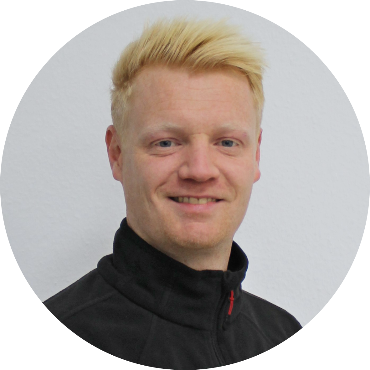 Tim Perduns unser Kundendienstleiter und Disponent für die Service-Techniker